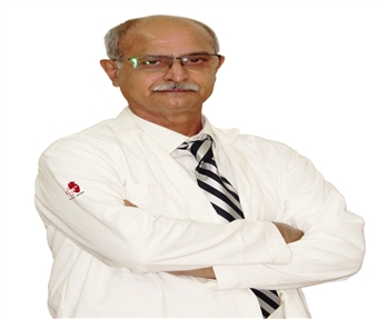 Dr Raj K Choudhary
