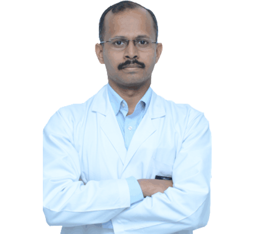 Dr Saurabh  Kalia