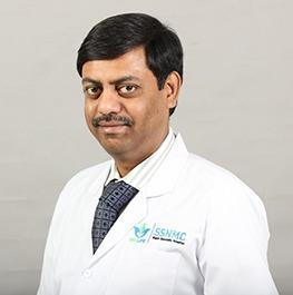 Dr Vikranth  Veeranna