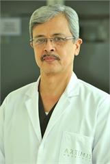 Dr Rajesh  Mishra