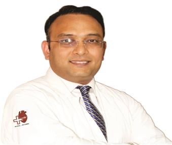 Dr Gaurav  Bansal