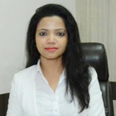 Dr Jyotirmay Bharti