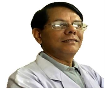 Dr R K  Saxena
