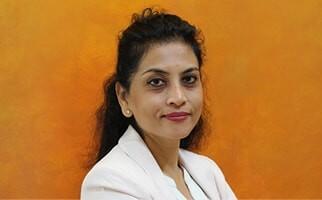 Dr Asha Bakshi