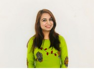 Khyati  Malik