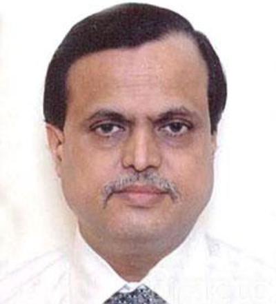 Dr Bhaskar  Shah