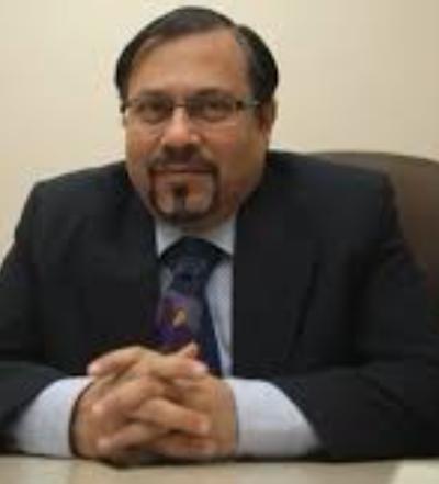 Dr Mukesh  Parikh