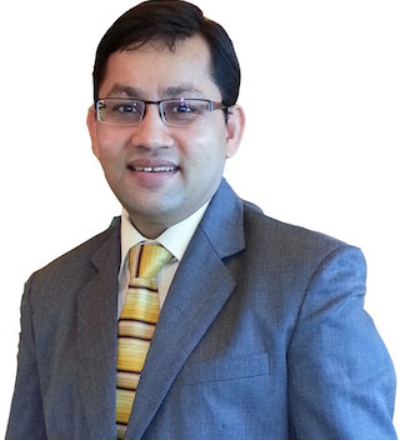 Dr Manoj  Jain