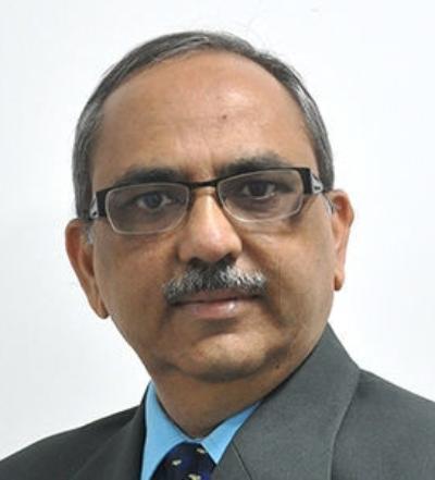 Dr Rajendra  Umberkar