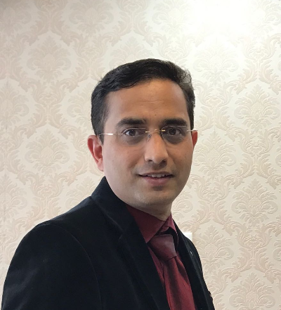 Dr Vaibhav  Kasodekar