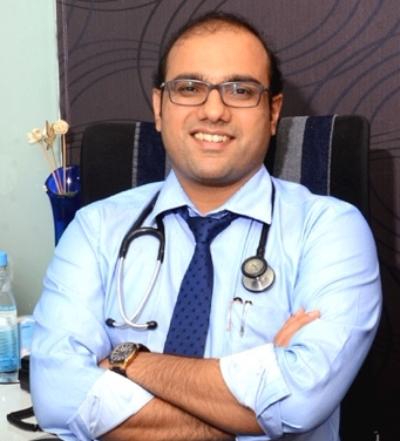 Dr Vashishth  Maniar