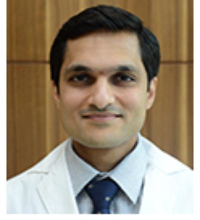 Dr Sanket  Mehta