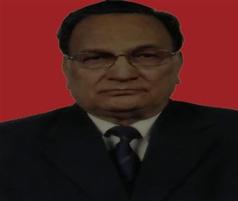 Dr IN Tiwari