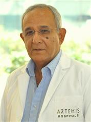 DR BK SINGH