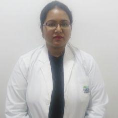Dr Aditi Gupta