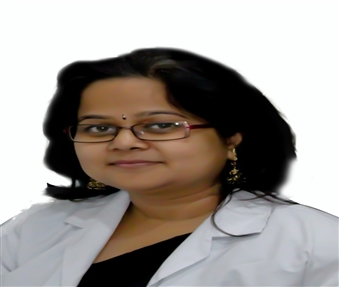 Dr Richika  Sahay