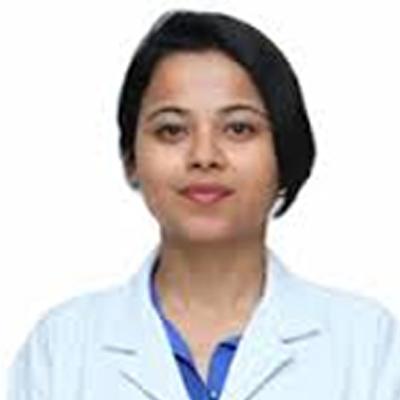 Dr Nandani Baruah