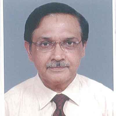 Dr Prof  Hemanta Kumar Kar