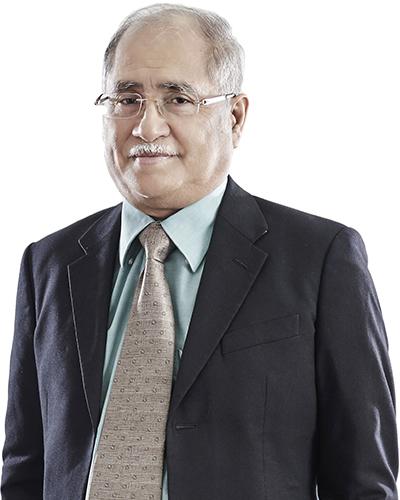 Dr Ahmad Zulkiflee B Hj  Laidin