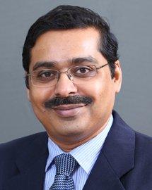 Dr Abhay Mani Martin
