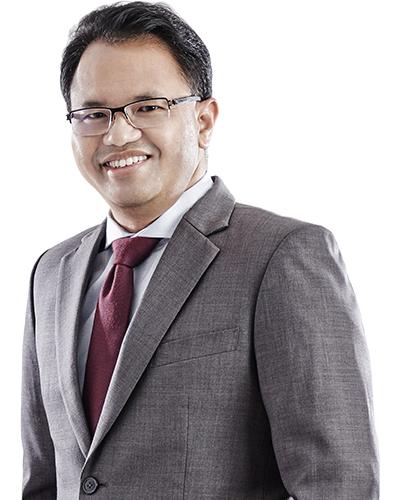 Dr Achdiat Mahpha Fansuri Bin  Mustapa