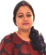 Dr Aditi  Sarkar