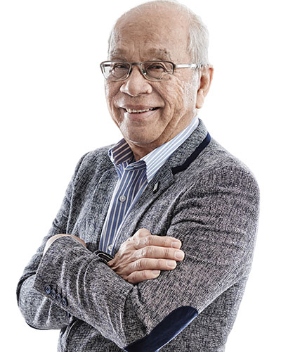Dr Ali Azman B  Minhaj