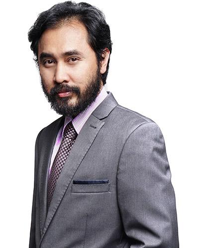 Dr Ainur Rahman Bin Dr Anuar  Masduki