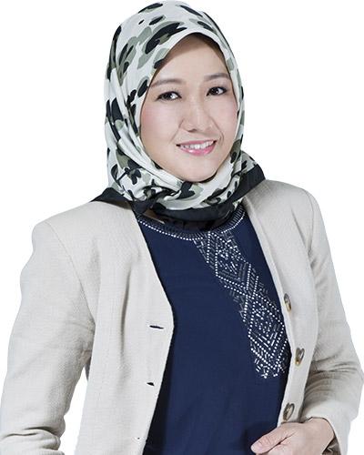 Dr Norazah Binti Abdul  Rahman