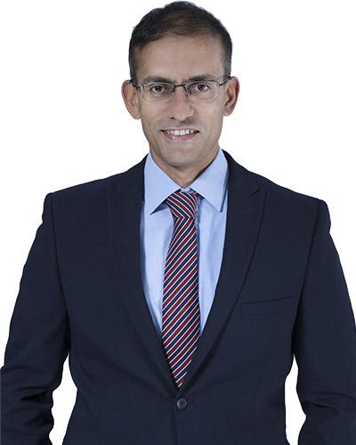Dr Siva Kumar  Ariaretnam