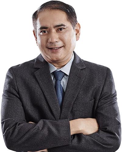 Dr Mohd Idham Bin  Hasan