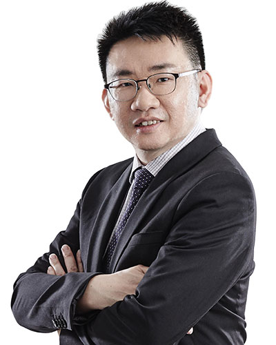 Dr Pok Eng  Hong
