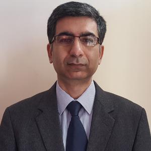 Dr Anubhav Gulati