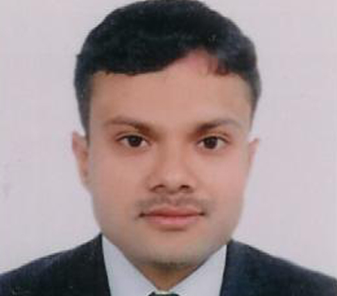 Dr Ajay Gupta