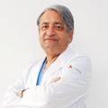 Dr Ajaya Nand  Jha