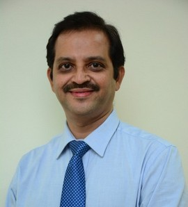 Dr Ajay  Gujar