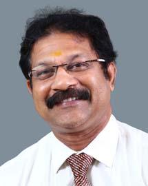 Dr Ajith Kumar Mg
