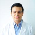 Dr Amit Kumar Mahapatra