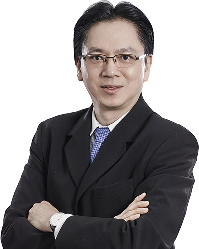 Dr Alex Tang Ah  Lak