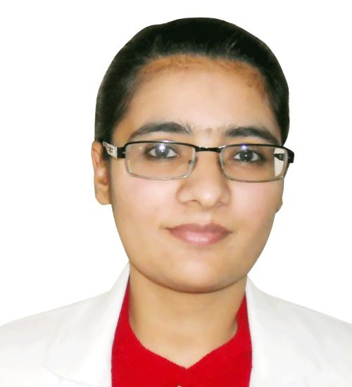 Dr Amandeep  Kaur