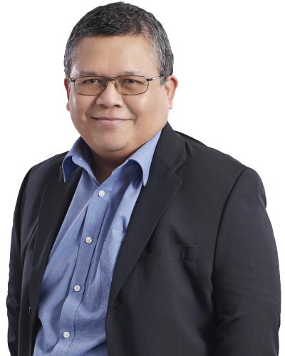 Dr Amir Hamzah Bin Abdul  Latiff
