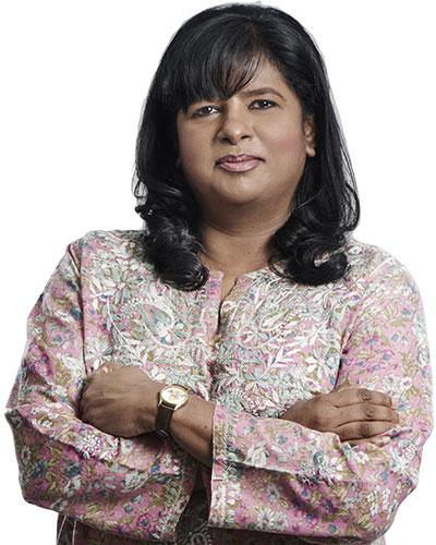 Dr Angelina Subashini  Amaladoss