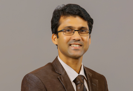 Dr Anil Saleem