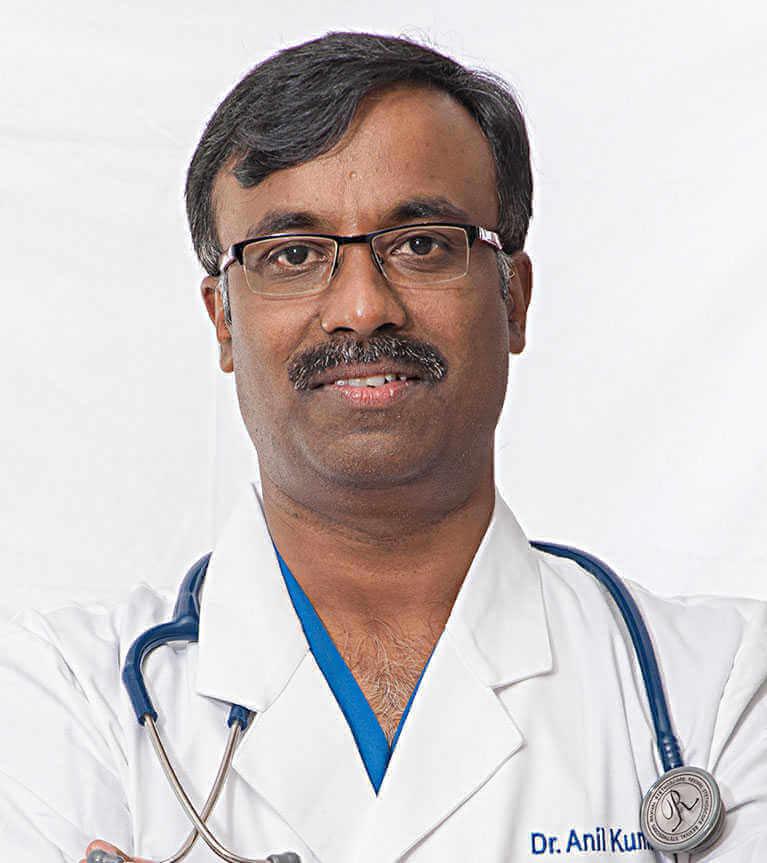Dr Anil Kumar  P L