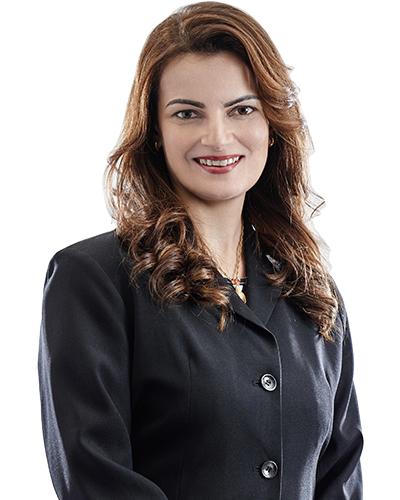 Dr Anita Kaur  Ahluwalia