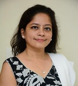 Dr Anjali  Talwalkar