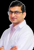 Dr Ankur  Garg