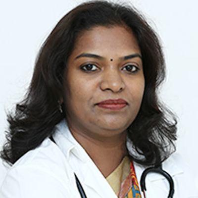Dr Annie Flora