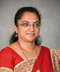 Dr Ansy  D Souza