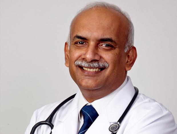 Dr T J  Antony